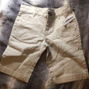 Old Navi school shorts